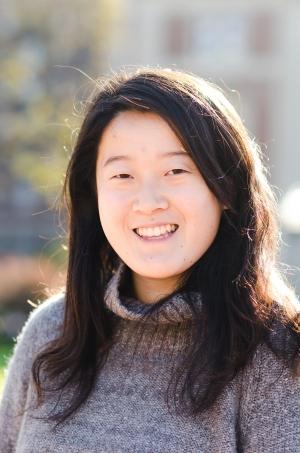 Miranda Li CC'17