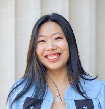 Brianna Yang CC'20